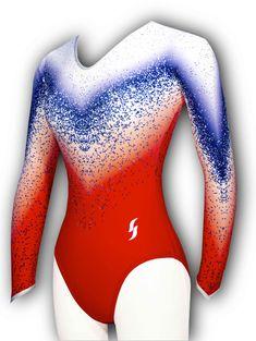 Justaucorps de gymnastique OCEANA Bodysuit, One Piece, Swimwear, Tops, Women, Fashion, Gymnastics Leotards, Onesie, Bathing Suits