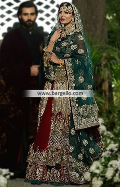 Pakistani Traditional Wedding Dresses Elan Wedding Lehenga Palais Indochine