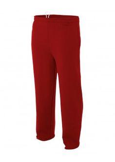 A4 N6189 Men's Fleece Pants