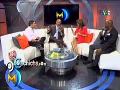 Entrevista A Rubby Perez En Esta Noche Mariasela @rubbyperez @ENMariasela @MariaselaA #video - Cachicha.com