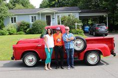 Albums photos | Viens-tu Faire Un Tour? | ICI Radio-Canada.ca