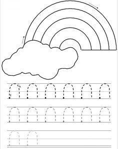 math worksheet : preschool printing practice : Pre K Tracing Shapes Worksheets Shapes Worksheets, Tracing Worksheets, Handwriting Worksheets, Handwriting Practice, Printable Preschool Worksheets, Worksheets For Kids, Preschool Learning, Preschool Activities, Preschool Writing