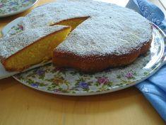 Torta paradiso #torta