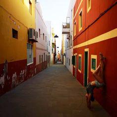 """Mirella Chomiak shared a post on Instagram: """"Czy każdy ma takie miejsce gdzie chce wracać i gdzie potrafi najlepiej odpoczywać? Ty masz swój…"""" • Follow their account to see 28 posts. Next Year, Calgary, Spain, Yoga, Sevilla Spain, Yoga Tips, Spanish, Yoga Sayings"""