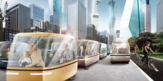 6 predictions about the future of transportation - Tech Insider