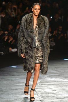 Roberto Cavalli RTW Fall 2014 - Slideshow - Runway, Fashion Week, Fashion Shows, Reviews and Fashion Images - WWD.com