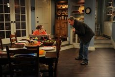 last man standing house pics - Google Search