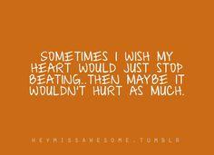 a few times