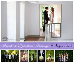 Beautiful Summer Wedding in Germany by  md-photo.nl