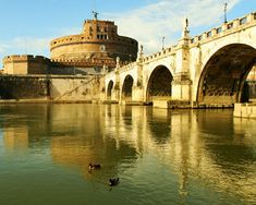 The Castelli Romani; Rome, Italy