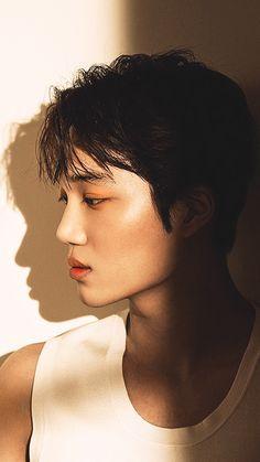 EXO's Kai Catches The Attention Of Rihanna's Cosmetics Brand Fenty Beauty Taemin, Shinee, Minho, Chanyeol, Kyungsoo, Exo Ot12, Kaisoo, Do Kyung Soo, K Pop