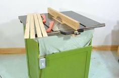 Homemade table saw build (version Woodworking Projects Diy, Woodworking Tools, Delta Table Saw, Circular Saw Jig, Block Plan, Portable Table Saw, Homemade Tables, Diy Table Saw, Build A Table