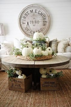 Most Trending Fall Home Decorating Ideas in 2017 that You Must See