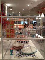 Abstracta Featured in Herman Miller's Chicago Showroom to Exhibit Alexander Girard's Work