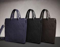 #BottegaVeneta Men's #Bags