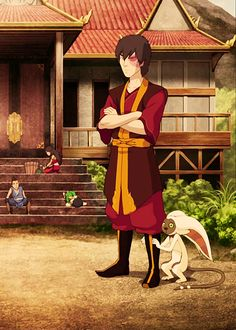 Avatar the Last Airbender! Zuko's my favourite all time, how about you? Avatar Zuko, Team Avatar, Avatar Cartoon, Prince Zuko, Avatar World, Avatar The Last Airbender Art, Avatar Series, Iroh, Fire Nation