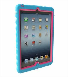 Best iPad mini Cases. -  If I had an iPad mini,  the Cygnett, Otterbox and Gumdrop cases look particularly intriguing...