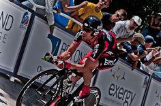 Cadel Evans 2011 USAPCC Vail CO