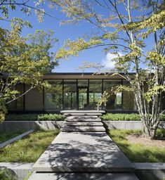 Georgica Close / Bates Masi Architects