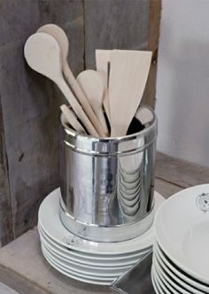 RM Utensils Pot
