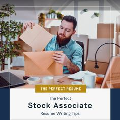 Do you want to apply for a Stock Associate position to help you get closer to your career goals? Applying for jobs on Seek, LinkedIn, and other job boards can be a time-consuming process, however, to streamline the process, you can ensure your resume writing helps you to stand out from the crowd, and your online profile helps you to get an interview!