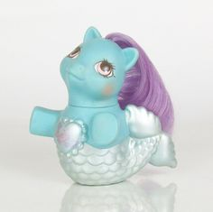 my little pony mermaid baby | weird... i forgot all about these!