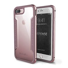 iPhone 7 PLUS Case, X-Doria Defense Shield Series - Milit... https://www.amazon.com/dp/B01J2C6V0E/ref=cm_sw_r_pi_dp_x_jCPwybZZVP4VP