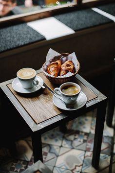 Desayunos #CaféJurado #Coffee