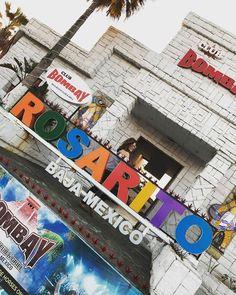 Baja California, Rosarito, Surfing, Travel, Flour Tortillas, Adventure, Turismo, Beach, Lyrics