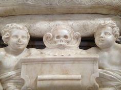 Alonso Berruguete: Tomb of Cardinal Tavera