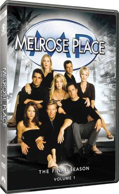WOOHOO!! finally on DVD!!!  Melrose Place - New Details, Pricing for 'The Final Season, Volume 1' and 'Volume 2'
