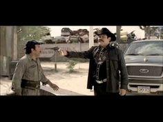 EL INFIERNO (Hell) - Trailer Official, Subtitulos en Ingles (English Sub...