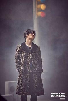 BIGBANG MADE FULL ALBUM #DAESUNG