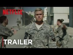 (1068) War Machine | Trailer 2 [HD] | Netflix - In a film for our times, writer-director David Michôd (Animal Kingdom) recreates a U.S. General's roller-coaster rise and fall as part reality, part savage parody – raising the specter of just where the line between them lies today. His is an anti-establishment, pro-soldier exploration in the form of an absurdist war story of a born leader's ultra-confident march right into the dark heart of folly.