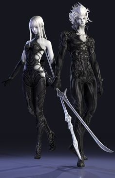 DeviantArt is the world's largest online social community for artists and art enthusiasts, allowing people to connect through the creation and sharing of art. Final Fantasy Artwork, Final Fantasy Characters, Final Fantasy Xiv, Fantasy Character Design, Character Inspiration, Character Art, Character Ideas, Fairytale Fashion, Knight Armor