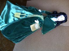 Scarlett O Hara Franklin Heirloom Doll by TheUltimateFind on Etsy