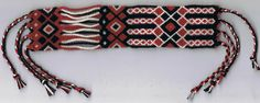 friendship bracelet #3084 by Yukimaru - friendship-bracelets.net