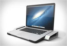 MacBook Horizontal Dock