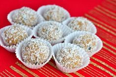 Low carb recepty s nízkym obsahom sacharidov Healthy Sweets, Healthy Recipes, Stevia, Sweet Tooth, Muffin, Good Food, Food And Drink, Low Carb, Paleo