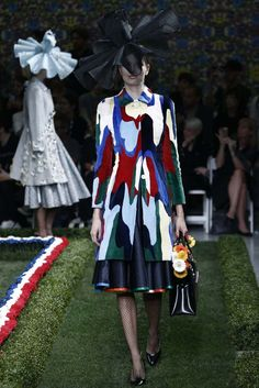Thom Browne RTW Spring 2015 - Slideshow