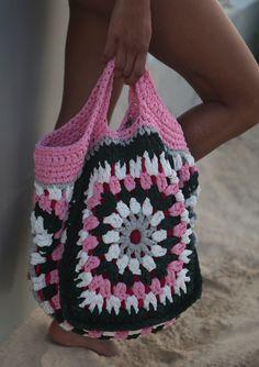 crochelinhasagulhas: Peças em crochê by My Beach Side