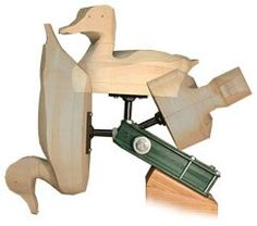 Portable Poor Man S Carving Vise Totally Smart