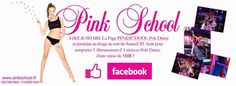 Pink School Pole Dance in Paris ! Une aprem fun entre copines, a funny afternoon among friends ! Like Us on Facebook !