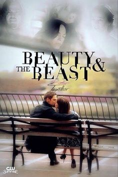 Beauty and the Beast CW Season 2 finale ~ can't wait for season 3!
