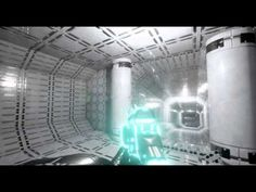 This is part three of my new game level teaser series, hope you enjoy:) Unreal Engine, Space Station, Teaser, Devil, Eye Candy, Engineering, Youtube, Mechanical Engineering, Youtubers