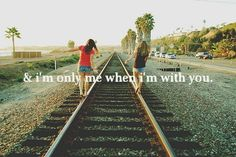 Only me when I'm with you http://www.polish-my-crown.com/a-toast-to-carpe-diem/