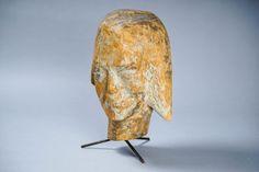 Kain Tapper: Hymy, puuta, k. Figurative, Finland, Artists, Sculpture, Home Decor, Sculpting, Decoration Home, Artist, Sculptures