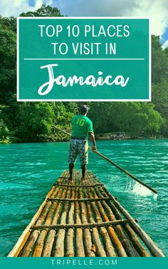 Top 10 Places to Visit in Jamaica with Family