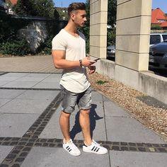 Estilos de hombres/Men fashion