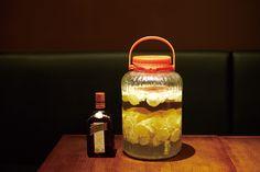 月600杯売れるレモンサワーの秘密とは! 「蓮香」のオーナーシェフに直撃取材 – あなたの食「おこだわり」教えてください。レモンサワー編 | GINZA | FOOD